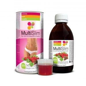 Multislim precio - multi slim