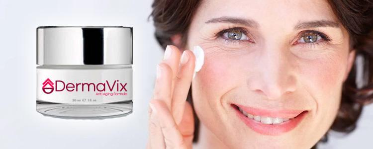 Dermavix Nueva Crema Antiedad 2018 Ingredientes Beneficios Ragaine