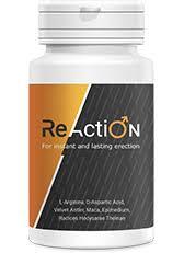 reaction precio