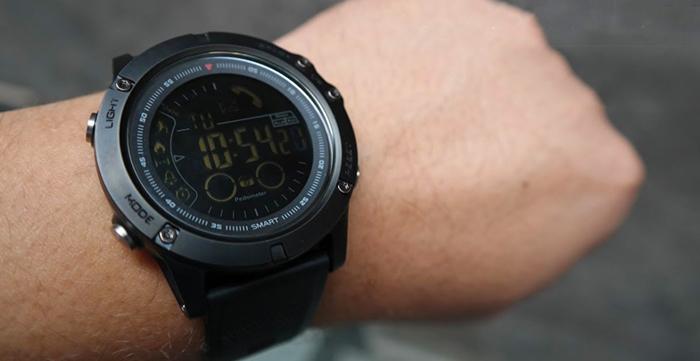 tac25 reloj