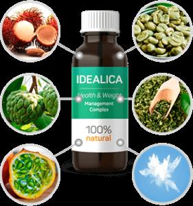 idealica gotas - idealica - idealica