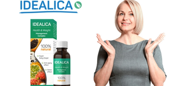 idealica - idealica