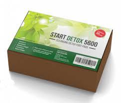 Start Detox 5600 Parches Eliminadores de Toxinas ¿Funcionan, que Dicen las Opiniones?